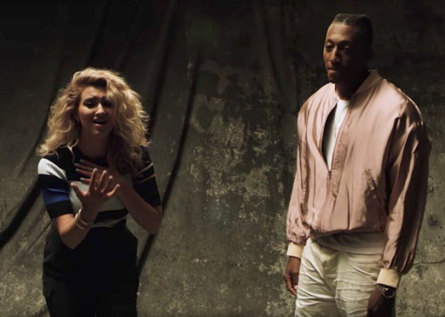 lecrae and tori kelly